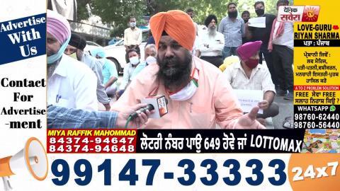 किसानों के हक में आए Delhi के Transporters ने भी किया चक्का जाम