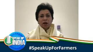 भाजपा ने अलोकतांत्रिक ढंग से तीन काले कानून पास किए हैं: कुमारी शैलजा