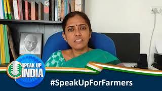 Jothimani on the Farm Bills