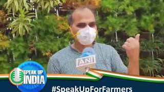 इन कृषि बिलों ने किसानों के भरोसे को तोड़ने का काम किया है: अधीर रंजन चौधरी
