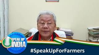 Gaikhangam on the Farm Bills