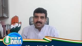Vamshi Chand Reddy on the Farm Bills