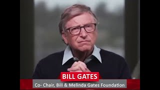 As we get vaccine approved in next 4 months, India can play a big role: Bill Gates at ET-GBS summit