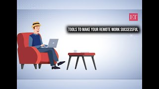 Working remotely? Try these must-have work from home tools