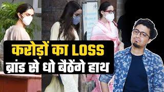 Deepika Padukone, Shraddha, Sara Ali Khan Ki BRAND VALUE Me Kami, Crores Ka LOSS