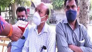 दिल्ली में रह रहे बिहार के लोग विधानसभा चुनाव के बारे में क्या सोचते है? सुदर्शन न्यूज की खास बातचीत