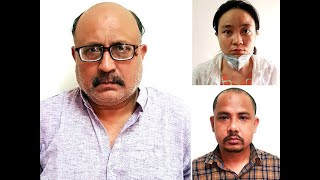 China spy ring case: Delhi court sends scribe Rajeev Sharma, two others to judicial custody