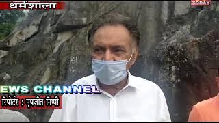 28 sept 11 पूर्व मंत्री ने प्रदेश सरकार की कार्यप्रणाली पर उठाए सवाल