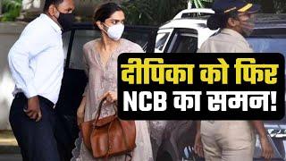 Deepika Padukone Ko NCB Phir Karegi Summon, Puchtach Ka Dusra Daur Jald Hi, Kya NCB Ko Saboot Mile?