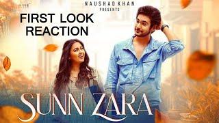 Sunn Zara Poster Out | Reaction | Shivin Narang And Tejasswi Prakash