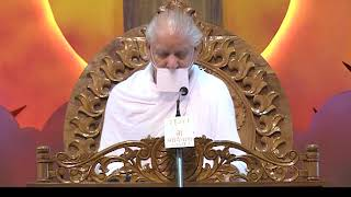 आचार्य पूज्य श्री शिवमुनि जी म.सा | मंगलवाणी | 20/9/20 | Acharya Shiv Muni Ji Mahara