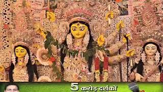 यूपी में नहीं होंगे दुर्गा पूजन के आयोजन, रामलीला को अनुमति