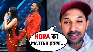 Nora Fatehi Ke Viral Video Par Aa Gaya Terrance Lewis Ka Reaction | India's Best Dancer