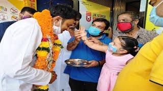 MP उपचुनाव : कांग्रेस कैंडिडेट उत्तम पाल सिंह का जगह जगह हुआ स्वागत | Madhya Pradesh By Elections