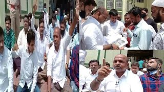 Waqf Board Ki Land Par Qabza | Kab Tak Aaisa Hi Hoga |@Sach News