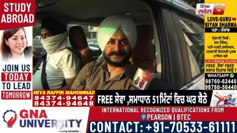 Exclusive: Delhi में किसानों के धरने के लिए AAP हर तरह की सहायता करेगी: Jarnail Singh