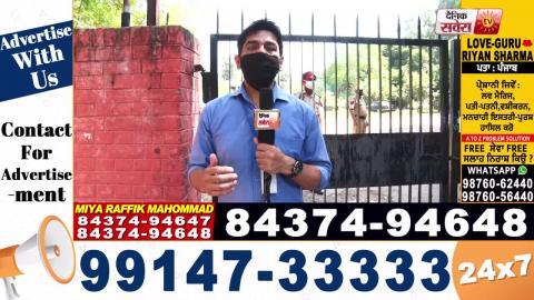 Breaking: आज SIT के सामने पेश होने नहीं पहुंचे Sumedh Saini, टांगों में दर्द का दिया हवाला