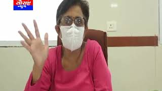 કેન્સરની હોસ્પિટલમાં 200 બેડમાં રોજ નવી ચાદર લગાવાય છે