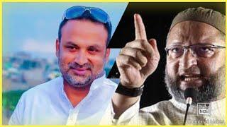 Unko Bihar aur UP yaad Ata Hyderabad yaad Nai Ata By Khaja Bilal Ahmed