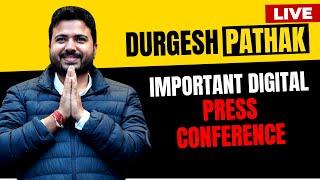 BJP शासित MCD अपने भ्रष्टाचार को छुपाने के लिए Delhi की जनता पर टैक्स थोप रही है- Durgesh Pathak