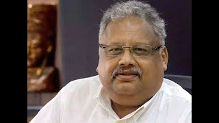 India on verge of secular, structural bull market; golden yrs of growth ahead: Rakesh Jhunjhunwala