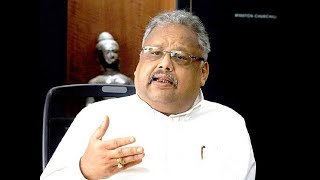 Full interview: Rakesh Jhunjhunwala on India's growth recovery, bull market and more