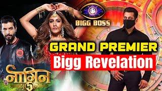 Bigg Boss 14 Grand Finale Par NAAGIN 5 Par Hoga Bada Khulasa | BB 14 | Bigg Boss 2020