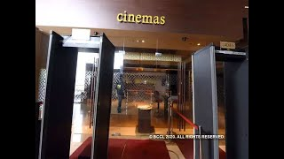 Unlock 5.0: Multiplex operators welcome govt's directive to open cinemas with 50% capacity