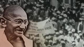 गांधी जयंती | विश्व नायक पूज्य बापू के चरणों में सादर नमन