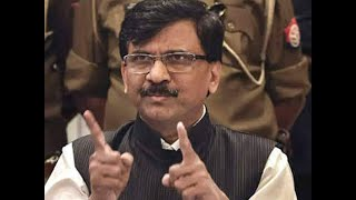 Sanjay Raut condemns UP cops' action against Rahul Gandhi, calls it 'gangrape of of democracy'