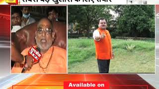 दिल्ली के कालका मंदिर से सुदर्शन की मुहिम को मिला समर्थन