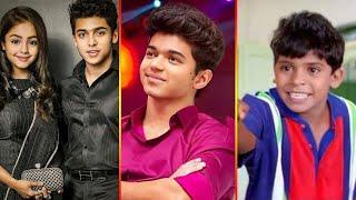 குழந்தையாக மாறிய பிரபலங்கள் | விஜய், அஜித், சூர்யா | Actor who face changed to kid