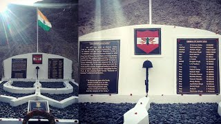 """Indian Army builds memorial in Ladakh for 'Gallants of Galwan', mentions """"heavy casualties to PLA"""""""