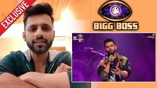 Bigg Boss 14: Singer Rahul Vaidya Exclusive Interview Before Entering The Show   BB 14