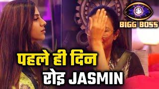 Bigg Boss 14: Jasmin Bhasin FIGHT With Nikki Tamboli, Jasmin Lagi Rone | BB 14 Update