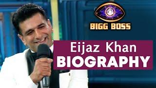 Bigg Boss 14: Janie Handsome Eijaz Khan Ke Bare Me Kuch Khas Baatein | Biography | BB 14