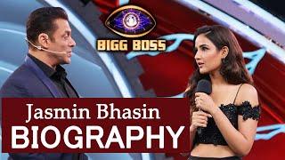Bigg Boss 14   Janie Beautiful Jamin Bhasin Ki Kahani   Biography   BB14 Update