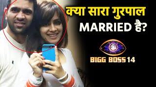Bigg Bigg 14: Kya Sara Gurpal MARRIED Hai? | Kya Show Me Jhoot Bola? | Kaun Hai Singer Tushar Kumar?