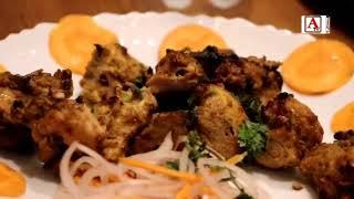 Inauguration Of Villa Night Mandi Restaurant At F1 Drive-In, Behind A.N Banquets Hall Gulbarga