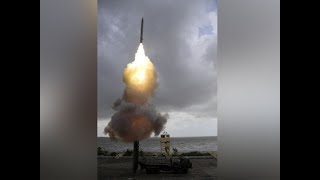 DRDO successfully flight tests 'Supersonic Missile Assisted Release of Torpedo, SMART'