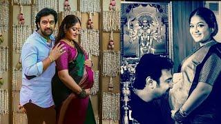 Meghana Raj Seemantha Best and Emotional Moments | Meghana raj baby shower function