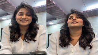 Rachita Ram say sorry and thanks to all | Rachita Ram live video