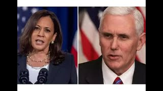 Even today Trump don't have a plan for Covid-19: Kamala Harris in Vice Presidential Debate