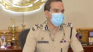 Republic TV Par Badi Musibat, Fake TRP Par Mumbai Police Commissioner Param Bir Singh Ki Press Conf