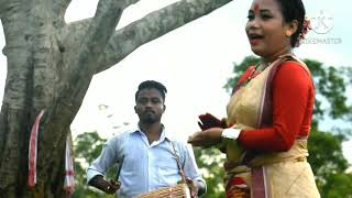 Bihu naam with Dhool