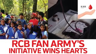 RCB Fan Army | CricTracker Originals | Street Interview