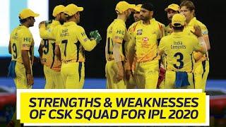 Will CSK win it again? | MS Dhoni Comeback | CricTracker | IPL 2020