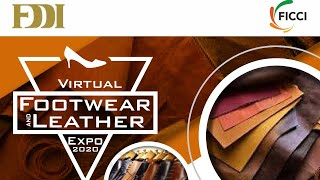 Launch of Virtual Footwear and Leather Expo 2020