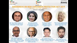 Awareness on New Consumer Protection Act 2019