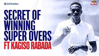 How Delhi's Kagiso Rabada plans against explosive batsmen in super overs?, CricTracker